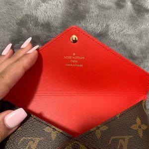 Louis Vuitton Accessories - Louis Vuitton kirigami MEDIUM SIZE !